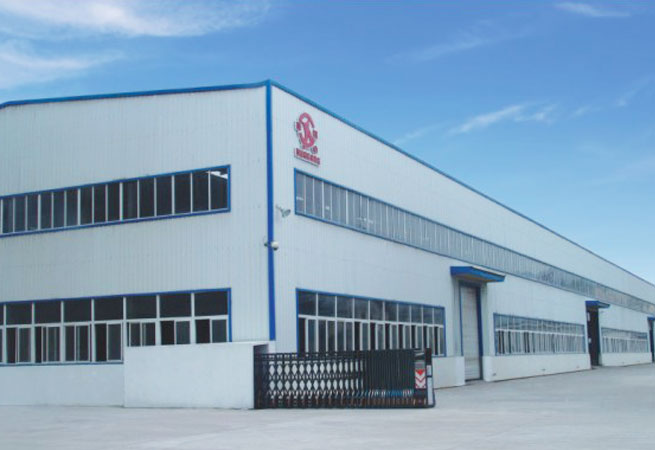 Huadi Group Wenzhou Factory